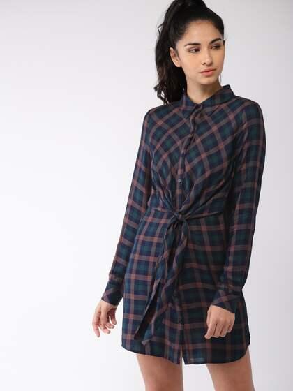 515dcb751e FOREVER 21 Dress - Buy FOREVER 21 Dresses Online in India
