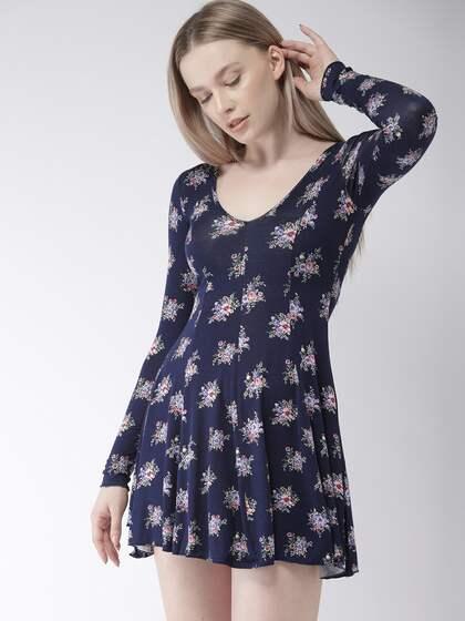 16dc5a727031 Forever 21 Long Sleeves Dresses - Buy Forever 21 Long Sleeves ...