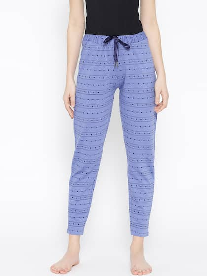 40abcf3e69ad Pajamas - Buy Pajamas for Men   Women Online in India