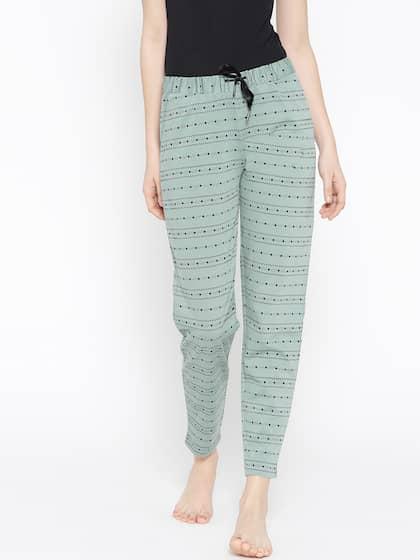 18a7ddd65c Sweet Dreams. Women Printed Pyjamas