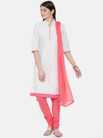 ee225a756dc6 Silk Dress Material - Buy Silk Dress Materials Online in India
