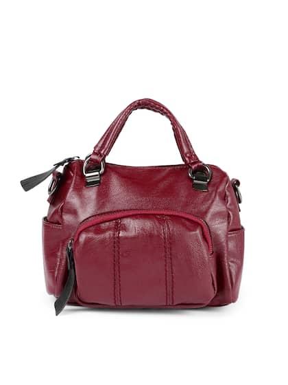 121b475c355 Handbags For Women - Exclusive Women Handbags Online at Myntra