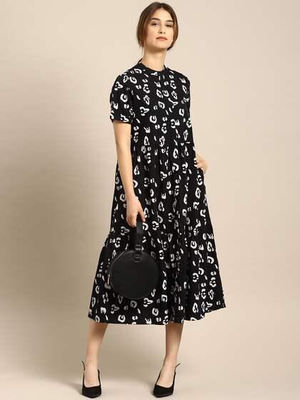 Midi Dresses - Buy Midi Dress for Women   Girl Online  2b59e5c7c