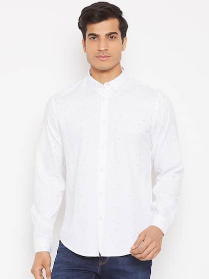 4518c8bab1 Blackberrys Shirts - Shop for Blackberrys Shirt Online in India