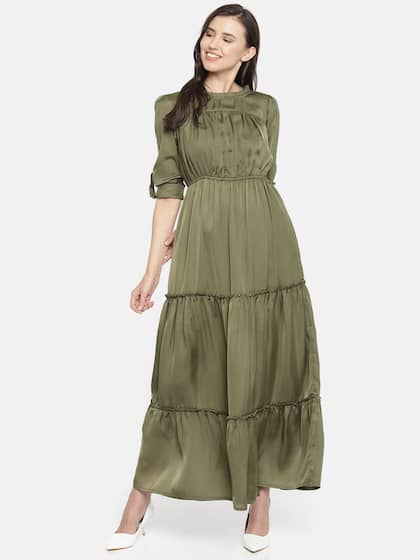 12c7728533da Vero Moda Dresses - Buy Vero Moda Dress Online in India |Myntra