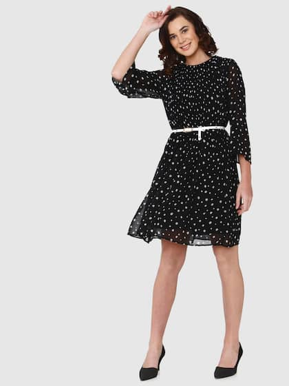 a5b23ca610cd Vero Moda Dresses - Buy Vero Moda Dress Online in India