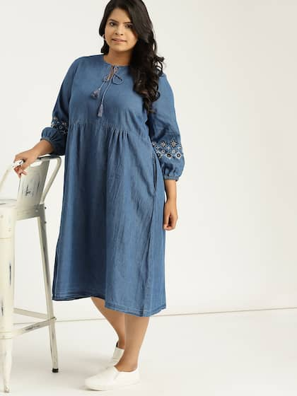 4eb98142479f Dresses For Women - Buy Women Dresses Online - Myntra