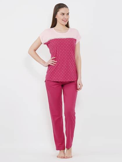 2e970fe8eee Sweet Dreams. Women Printed Night suit. Sizes  XXL