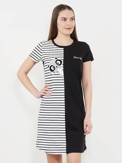 7294474dc54 Night Dresses - Buy Night Dress   Nighty for Women   Girls Online