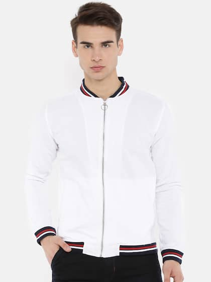 06bbb9bf092e1 Bomber Jacket - Buy Bomber Jacket online in India