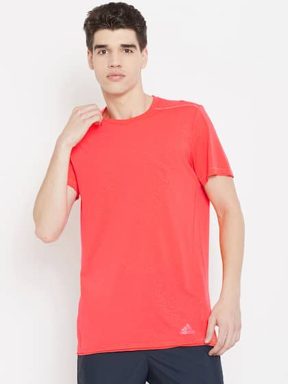04d2554e Adidas T-Shirts - Buy Adidas Tshirts Online in India | Myntra