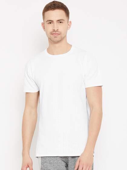 9132cf7eba23a Adidas T-Shirts - Buy Adidas Tshirts Online in India