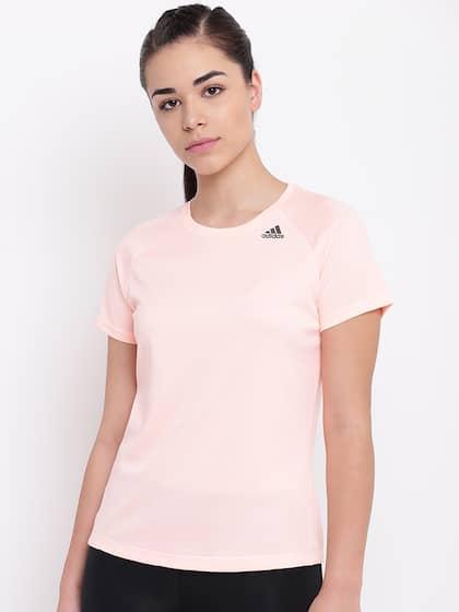 6681b484 Adidas T-Shirts - Buy Adidas Tshirts Online in India | Myntra