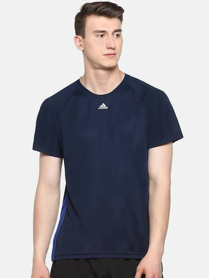 a930afb6152 Adidas T-Shirts - Buy Adidas Tshirts Online in India | Myntra