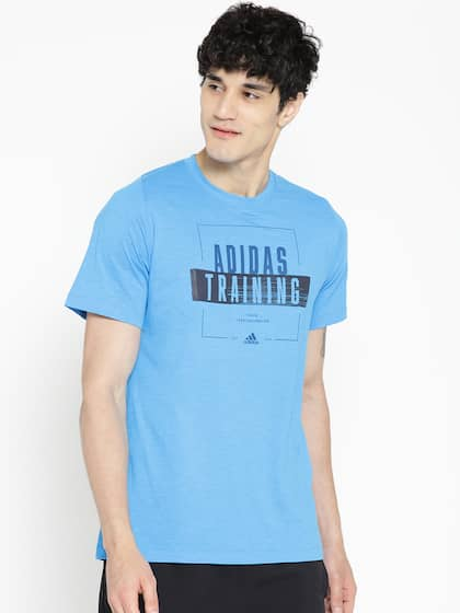 8c41e4a401 Adidas T-Shirts - Buy Adidas Tshirts Online in India | Myntra