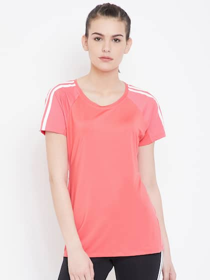 cebb64dc Adidas T-Shirts - Buy Adidas Tshirts Online in India | Myntra