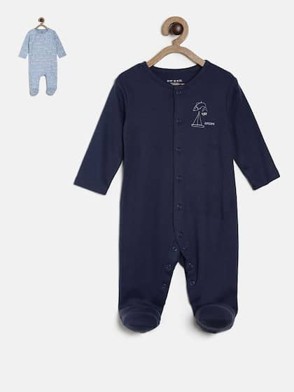 b7288c123a Sleepsuit - Buy Sleepsuit online in India