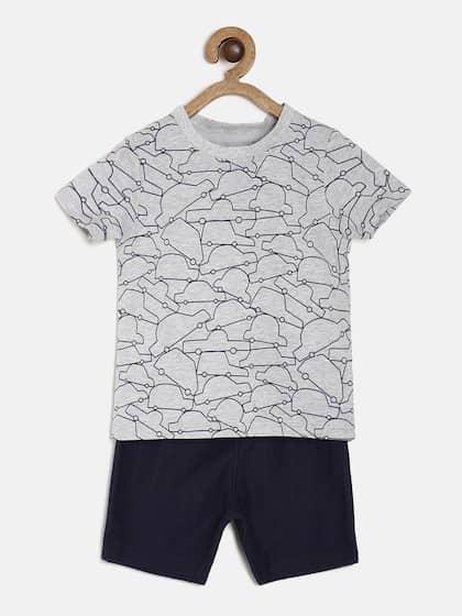 efc929c5b2d Boys Clothing - Buy Latest   Trendy Boys Clothes Online