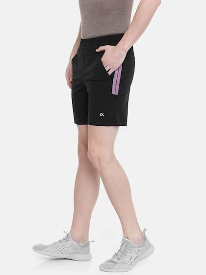 ee04fd37164d80 Black Shorts - Buy Black Shorts Online in India at Myntra
