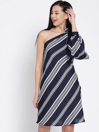 b943602b2d StalkBuyLove Dresses - Shop for Stalkbuylove Dress Online | Myntra