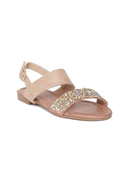 8a8db4b4edd Flats - Buy Womens Flats and Sandals Online in India