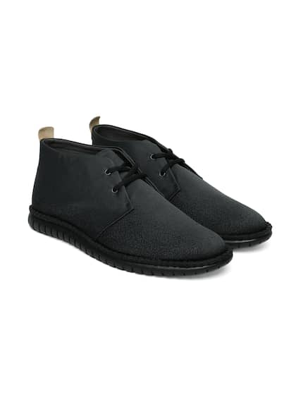 a4a20dae9d7 CLARKS - Exclusive Clarks Shoes Online Store in India - Myntra