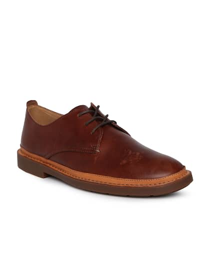 3b8bb1825def CLARKS - Exclusive Clarks Shoes Online Store in India - Myntra
