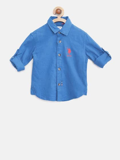 86943111525 U.S. Polo Assn. Kids Clothing - Buy U.S. Polo Assn. Kids Clothing ...