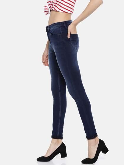 ec1679e68c7 Jeans for Women - Buy Womens Jeans Online in India