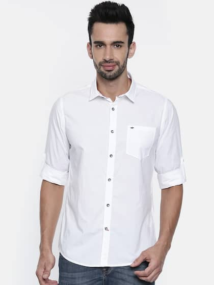 09ce881b3 Lee Cooper Shirts - Buy Lee Cooper Shirts online in India