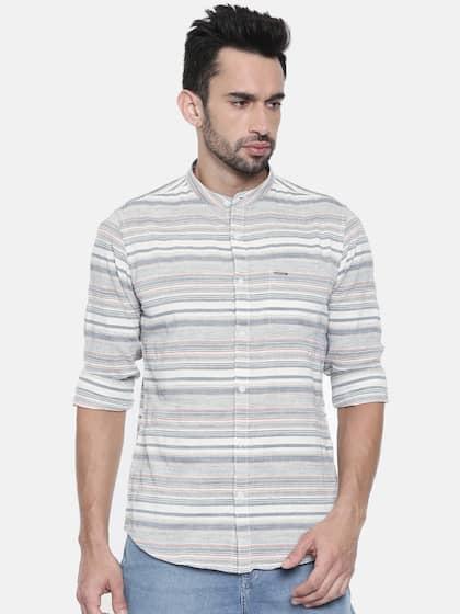 02ec14579b62 Lee Cooper Shirts - Buy Lee Cooper Shirts online in India