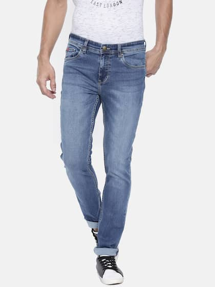 5c1995998d7 Men Jeans - Buy Jeans for Men in India at best prices