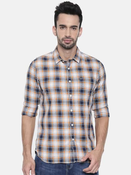 addd838a2 Lee Cooper Shirts - Buy Lee Cooper Shirts online in India