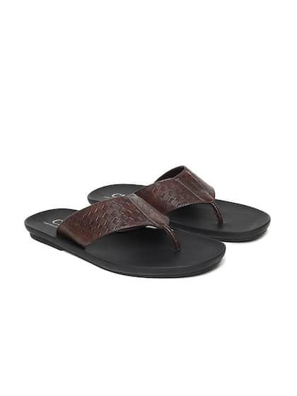 e26ab4ef9cc0 Sandals For Men - Buy Men Sandals Online in India