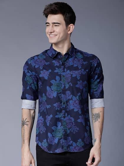 5c7f0d89a5 Shirts - Buy Shirts for Men