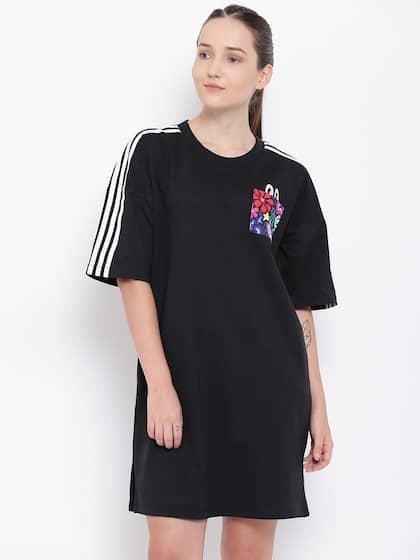 4c2fa1c8de Adidas Originals Dresses - Buy Adidas Originals Dresses online in India