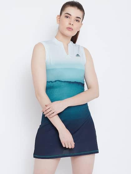 96dc62c5d119f6 Adidas Sleeveless - Buy Adidas Sleeveless online in India