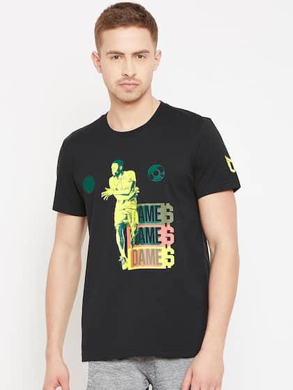 ebfc68483 Adidas T-Shirts - Buy Adidas Tshirts Online in India