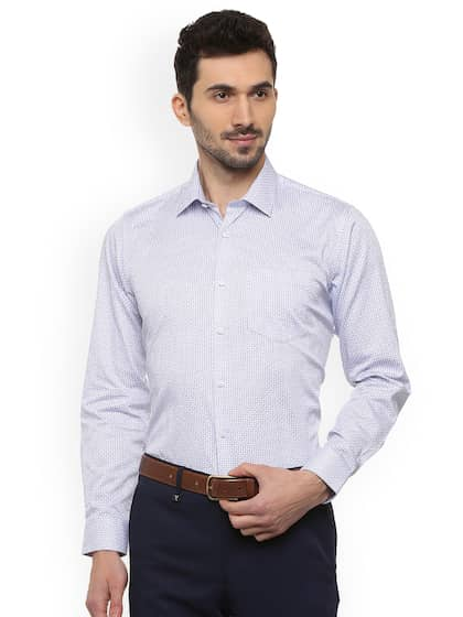 4434cda88af Van Heusen Formal Shirts - Buy Van Heusen Formal Shirt Online