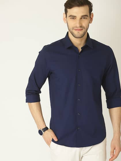 d3b55d997 Shirts - Buy Shirts for Men, Women & Kids Online in India | Myntra