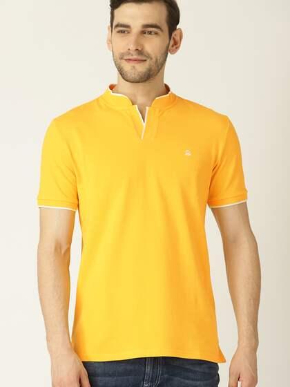 9621f79d UCB T-shirt - Buy United Colors of Benetton T-shirts for Men & Women