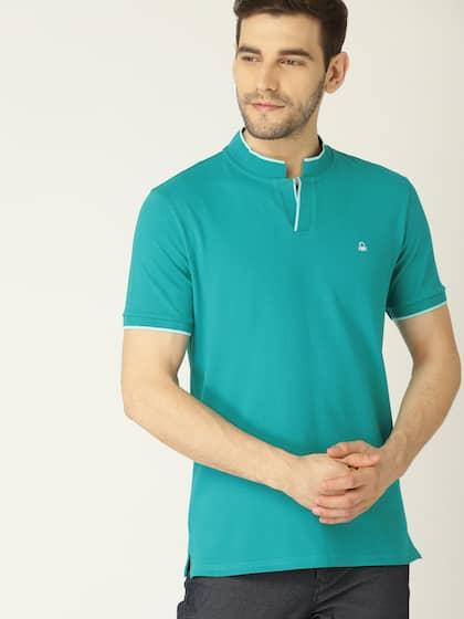 02ef2eee T-Shirts - Buy TShirt For Men, Women & Kids Online in India | Myntra