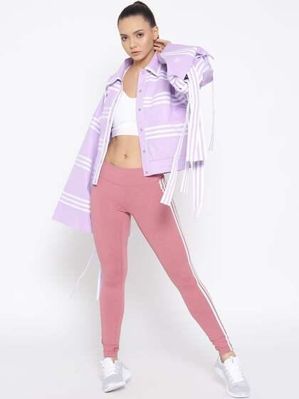 new styles 6db5c 29ab2 ADIDAS Originals. Women Striped Track Jacket