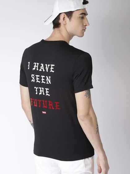 d52557bcb048eb Levis T-Shirt - Buy Levis T-Shirt for Men   Women Online