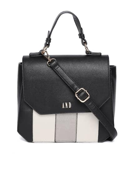 513b071521 Handbags For Women - Exclusive Women Handbags Online at Myntra
