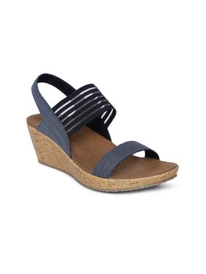524bf12c278 Women Skechers Sandal Heels - Buy Women Skechers Sandal Heels online ...