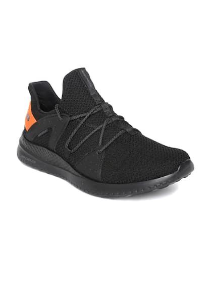 buy popular 232e7 03f35 Size. Skechers Men Black MATERA Training Shoes