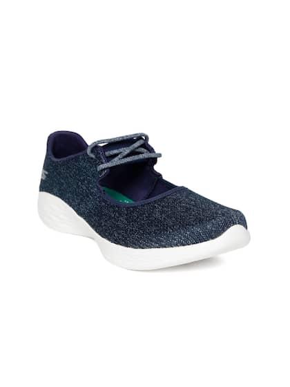 94928f83488e7 Skechers - Buy Skechers Footwear Online at Best Prices   Myntra