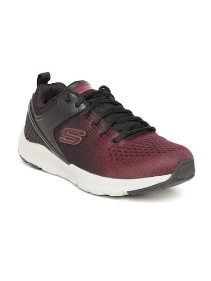 e3d640cbc28e9 Skechers - Buy Skechers Footwear Online at Best Prices | Myntra
