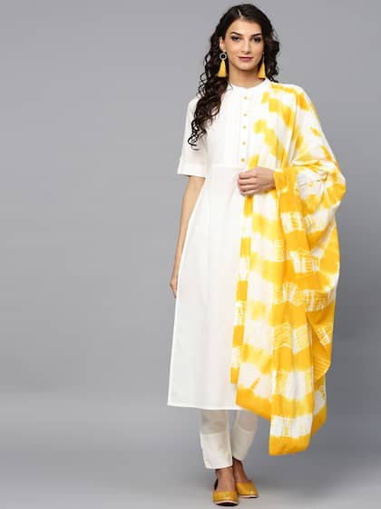 52d191480 Aks Kurta Sets - Buy Aks Kurta Sets online in India
